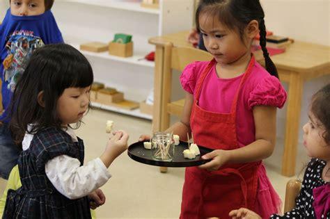 how do you develop social skills in preschool leport 818 | 1 montessori preschool