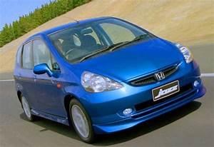 Used Honda Jazz Review  2002