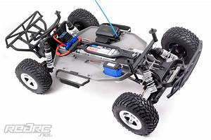 Red RC – RC Car News » American HardCORR – Traxxas Slash