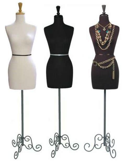 boutique dress form ladies dress form blouse dress body