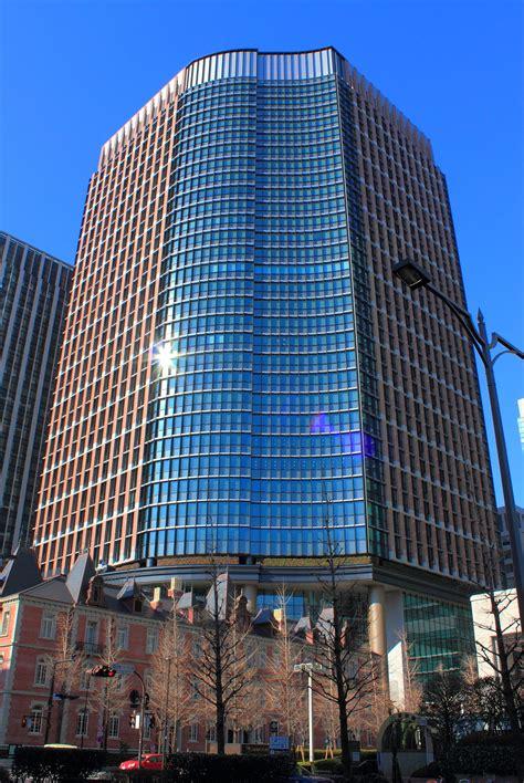 Mitsubishi Headquarters by Mitsubishi Corporation