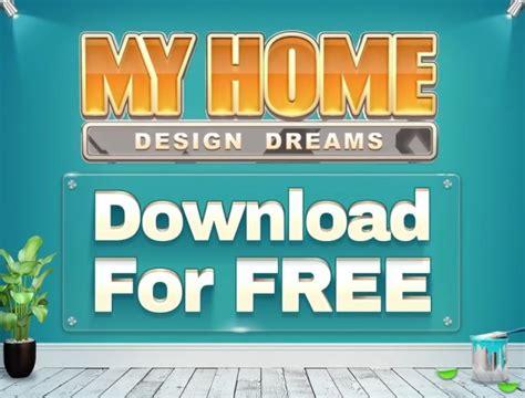 My Home Design Dreams Mod Apk Hack Cheats Unlimited Money