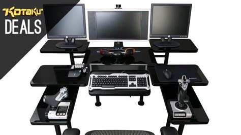 5 Most Expensive Highend Gaming Desks The World Has Ever
