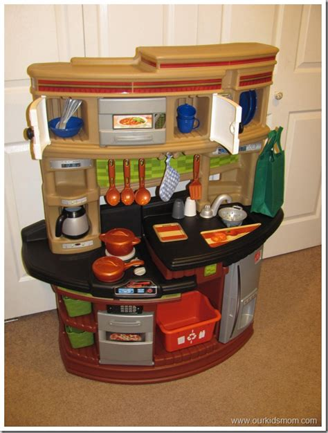 step 2 play sink hgg step2 lifestyle legacy play kitchen review