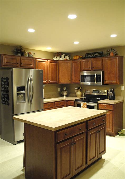 kitchen lighting ideas small kitchen recessed lighting in kitchen living room hallways and