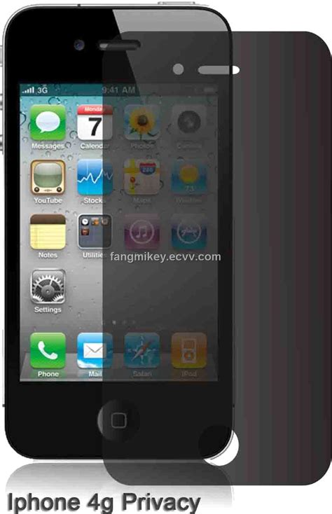 mirror iphone samsung screen protector for iphone 4 privacy purchasing