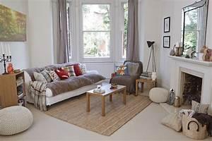 Petit Salon Cosy : salon cosy 15 id es pour cr er le recoin le plus chaleureux du monde ~ Melissatoandfro.com Idées de Décoration