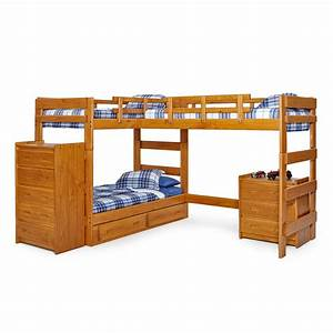 make a triple bunk bed Discover Woodworking Projects