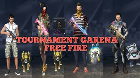 The tournament will be played in three stages, i.e., duos, solos, and grand finale. Final Tournament Garena Free Fire - YouTube