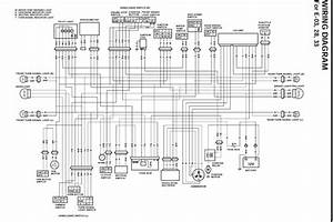 2005 Dr-z400sm Wiring Diagram Hunt  E  S  Sm