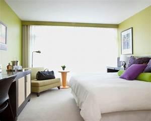 Wandfarben Schlafzimmer Ideen : wandfarben ideen kreieren sie eine farbenfrohe wandgestaltung ~ Orissabook.com Haus und Dekorationen