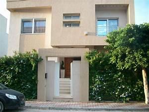 Cloture Maison Moderne : cloture maison moderne tunisie ventana blog ~ Melissatoandfro.com Idées de Décoration