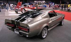 Diagram For 1968 Mustang Gt500