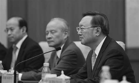 Mantan Duta Besar Tiongkok Untuk Terlibat Dalam