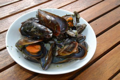 moules marinieres au cookeo moules marinieres moules