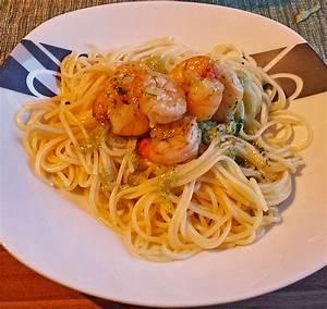 Rezepte Mit Garnelen : spaghetti diavolo mit garnelen rezepte suchen ~ Lizthompson.info Haus und Dekorationen