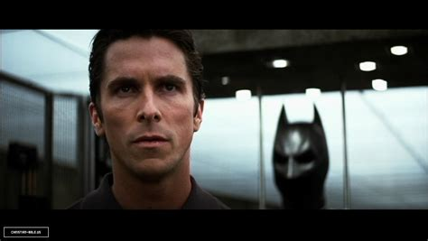 The Dark Knight Christian Bale Image Fanpop