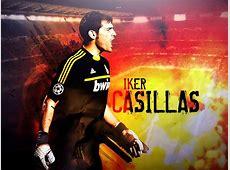 Iker Casillas 2013 Wallpapers HD