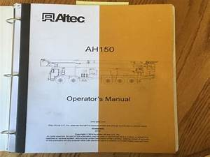 Much More Altec Parts Catalog Graphics
