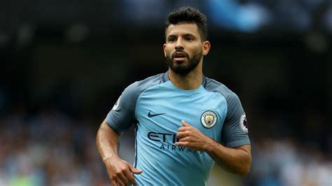 Aguero likely to start against Barca as Man City gear up ...