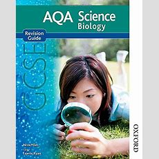 New Aqa Science Gcse Biology Revision Guide By Niva Miles  World Of Bookscom