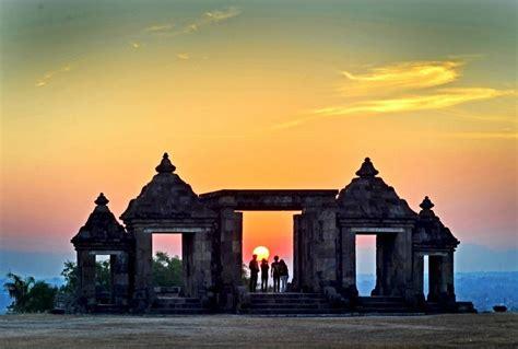 lho  tempat wisata romantis  jogja  wajib