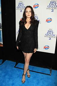 Elizabeth Gillies39s Feet