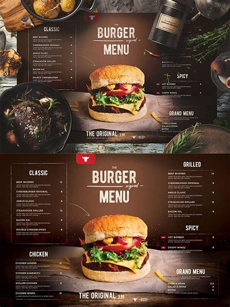 burger menu nitrogfx  unique graphics