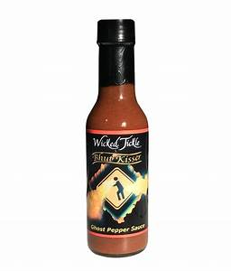 Hottest Hot Sauces / Best Hot Sauces in the World | Top 10 ...