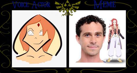 [foh] Voice Actor Meme (jerial) By Follyoftheforbidden On