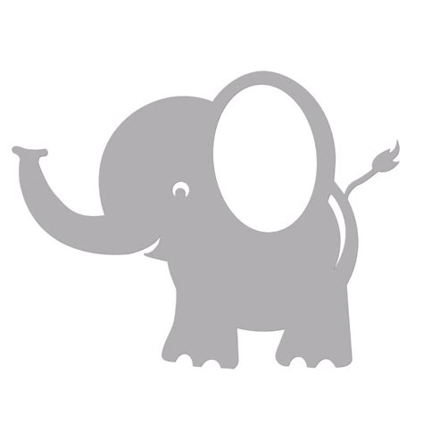 Baby elephant icons and vector packs for sketch, adobe illustrator, figma and websites. Aliexpress.com : Buy Bobee Baby Elephant Wall Decals for ...
