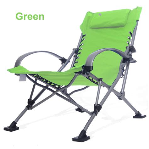 outdoor picnic cing sunbath chair zero