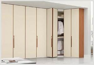 Cabine armadio modulari per camerette