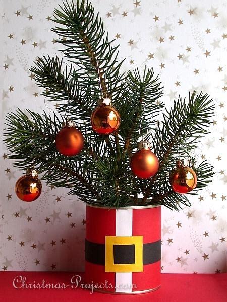 christmas recycling craft    santa coat flower