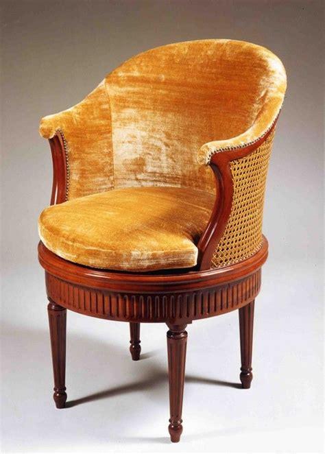 fauteuil de bureau louis xvi fauteuil de bureau louis xvi style louis xvi