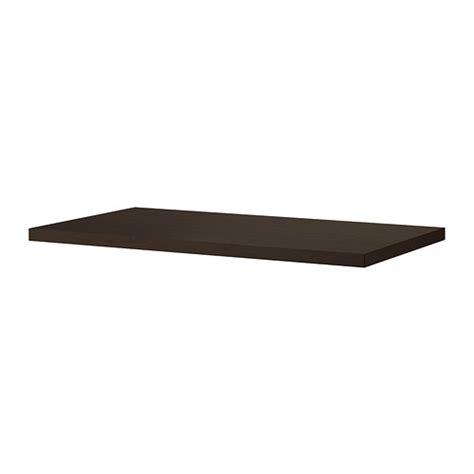 ikea plateau bureau tornliden tafelblad zwartbruin 150x75 cm ikea