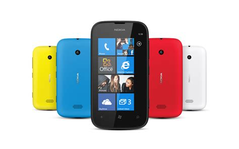 news nokia launches lumia 510 in india as a diwali gift for indian youth