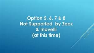 Zooz  U0026 Inovelli Three