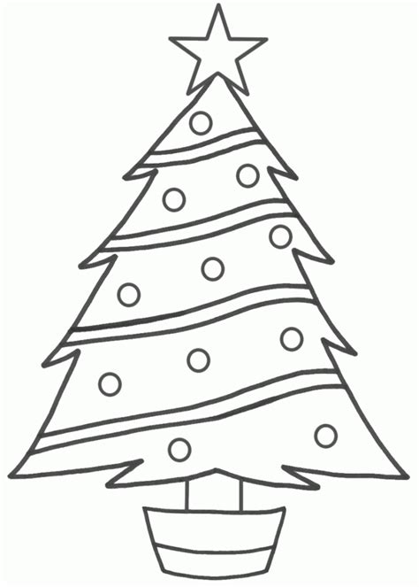 christ mas one drawing photo tree drawings easy drawings how to draw tree stuff