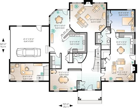 home office floor plans the 2 home office 21356dr cad available