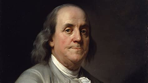 How To Use Benjamin Franklin's Daily Schedule To Reach