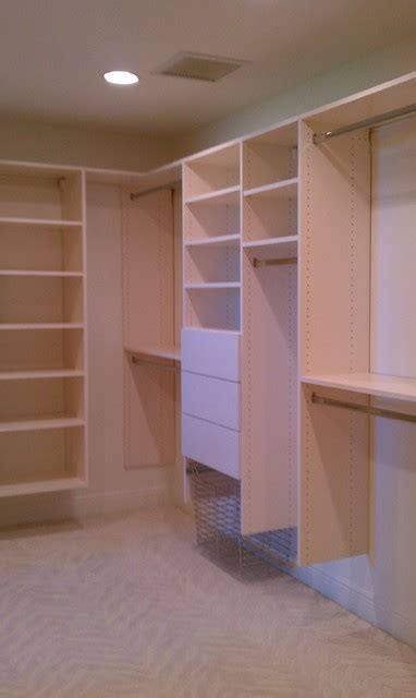 furlan contemporary closet miami by naples closets