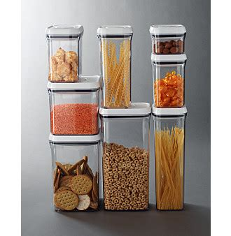Oxo Spice Rack by Oxo Pop Container Square 0 3 Quart Capacity Spice