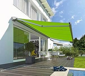 Dachüberstand Nachträglich Bauen : der richtige sonnenschutz ~ Lizthompson.info Haus und Dekorationen