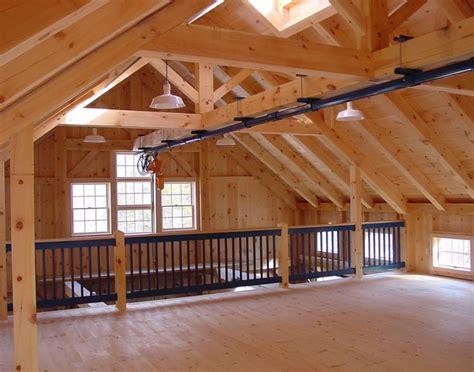 auto collectors timber frame workshop maine timber frame barns houses  barns  john libby