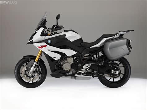 The New Bmw S 1000 Xr