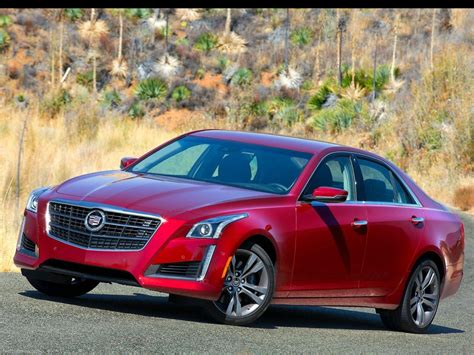 Cadillac Cts4 by Cadillac Cts 4 2 0t Laptimes Specs Performance Data