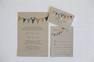 bunting do it yourself wedding invitations With free printable wedding invitations wedding chicks
