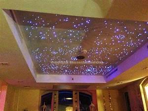 Lampe Indirektes Licht : rgb led sternenhimmel 5 w 16 farben 240 lichtfaser ~ A.2002-acura-tl-radio.info Haus und Dekorationen