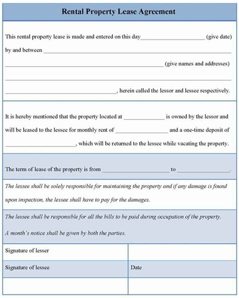 rental property accounting spreadsheet   rental
